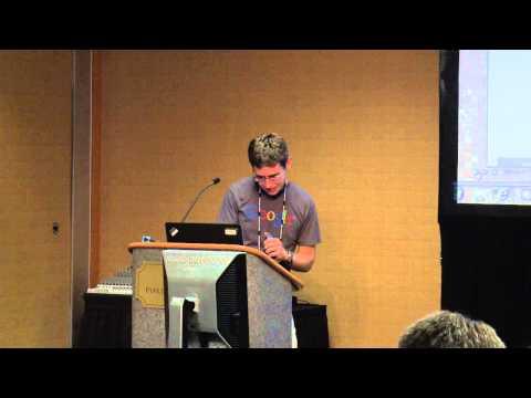 CIS 2014- Jack Greenberg- Google Identity Toolkit