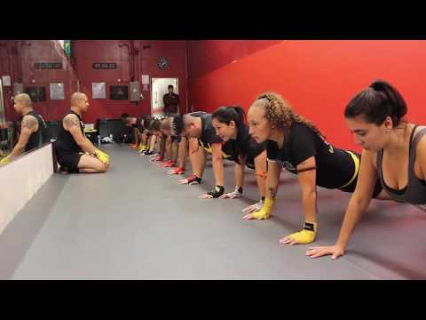 RAD Muay Thai (RMT Fitness)-   Aurora, Colorado