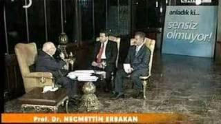 Erbakanın TV5 Konuşması 8