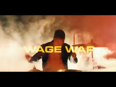 Wage War tease new song as they work on new album ...
