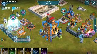 Transformers earth wars power core campaign.
