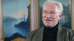 Interview mit Klaus Mertens (J. S. Bach-Stiftung)