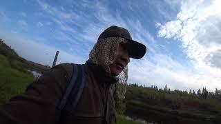 """Охота на уток в Якутии план """"Ликвидосса"""" 2 серия"""