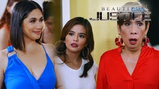 Beautiful Justice: Kitkat, sasabak sa beauty pageant! | Episode 52