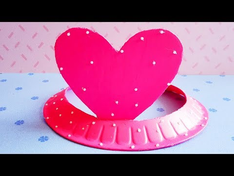 5 Must Try Paper Plate Crafts | Best DIY Video | 1 Minute Crafts