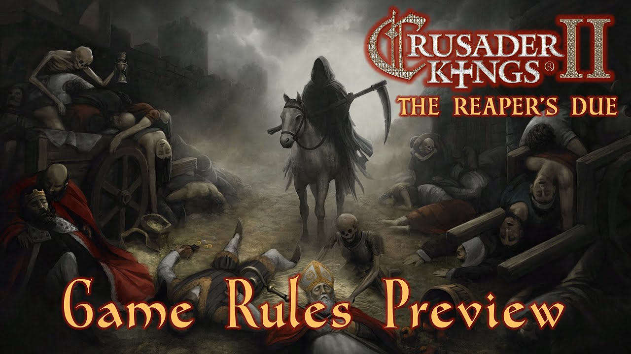 What game rules will you play with? | Paradox Interactive Forums
