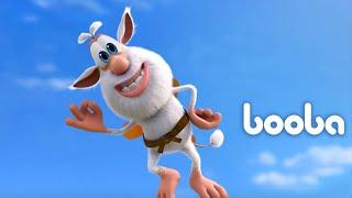 Booba Fly Away 🐤 CGI animated shorts 🐤 Super ToonsTV
