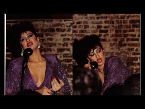 Phyllis Hyman - Set A Little Trap Live (Chicago 1988)