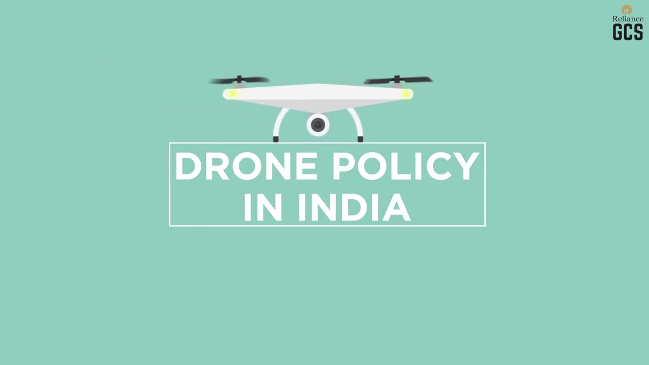 Drone Policy in India | Explained | LearnWithRGCS