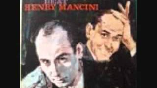 Henry Mancini -- How Could You Do a Thing Like That to Me.wmv