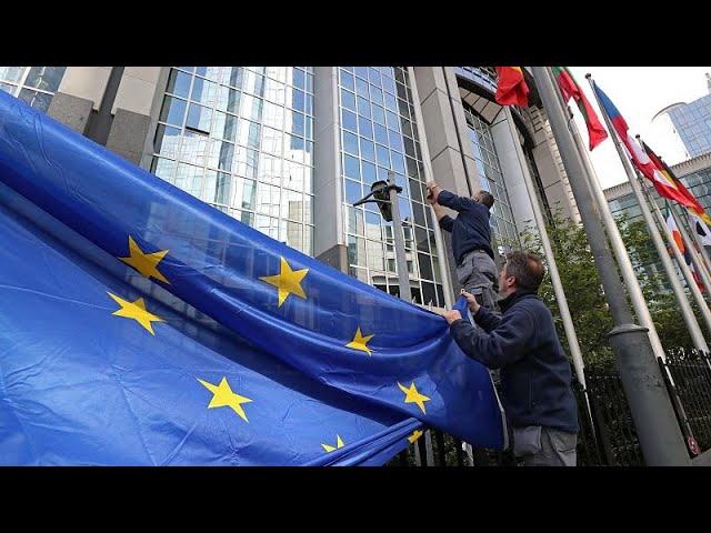 Watch: We asked Europeans what the EU can do for them in the future