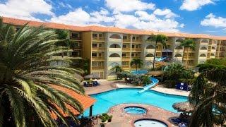 Tropicana Aruba Resort & Casino, Palm-Eagle Beach, Aruba, Caribbean Islands, 3 stars hotel