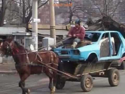 Car Pictures Of Funny Cars Crazy And Funny Weird Car Situations