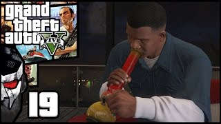 GTA 5 PC Playthrough - Hits from the BONG! - E19 | Docm77 [1080p, 60fps]