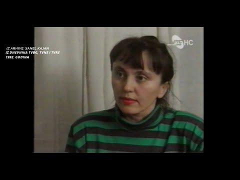1992. - DNEVNICI