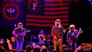 Chris Robinson Brotherhood - Mr. Charlie