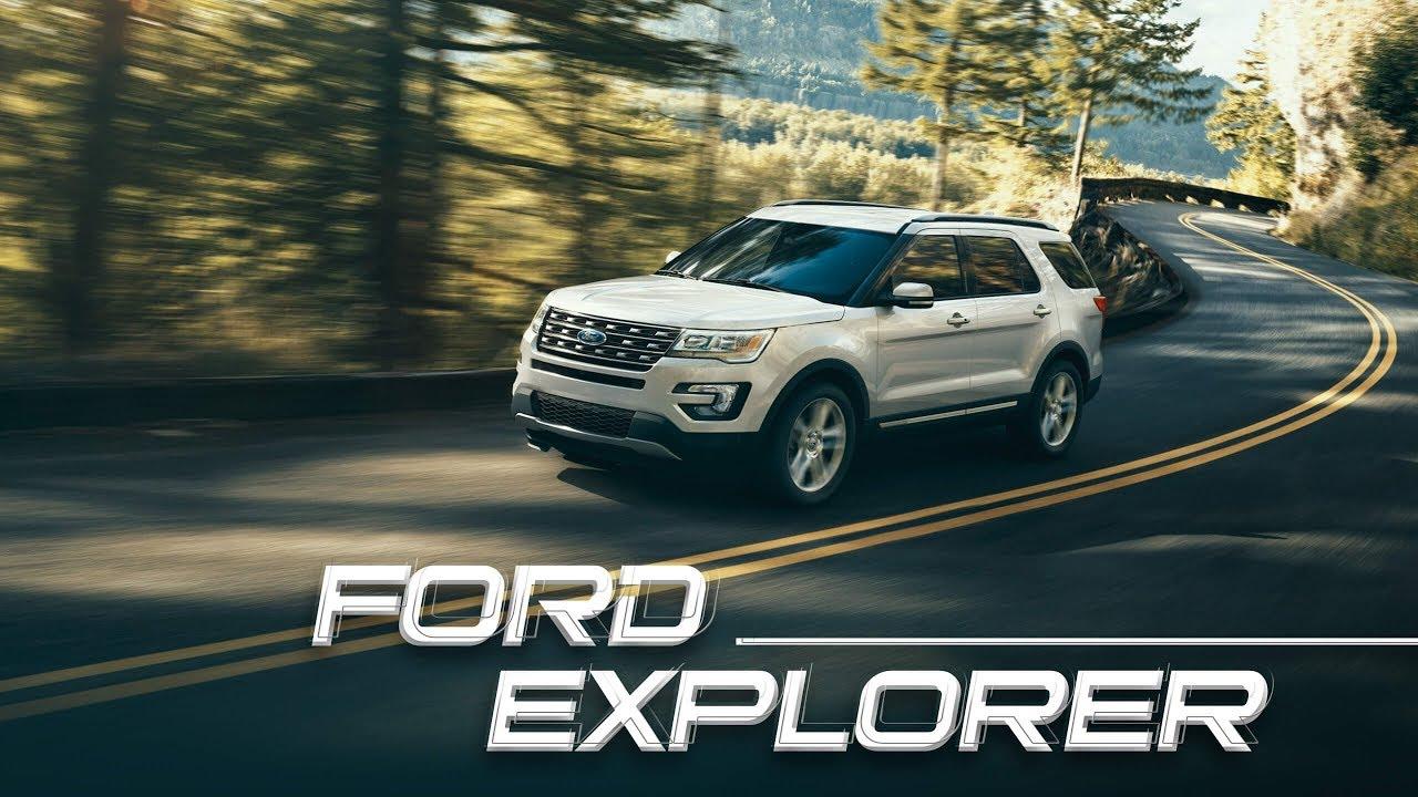 Ford Explorer và giá lăn bánh chi tiết Hà Nội, TP HCM và các tỉnh thành tháng 9/2019