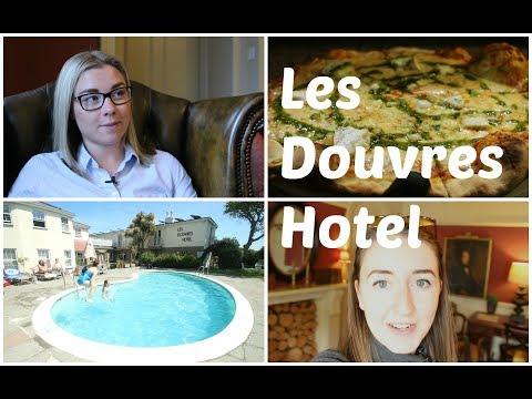 Les Douvres Hotel