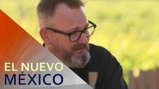 Comida de Baja California