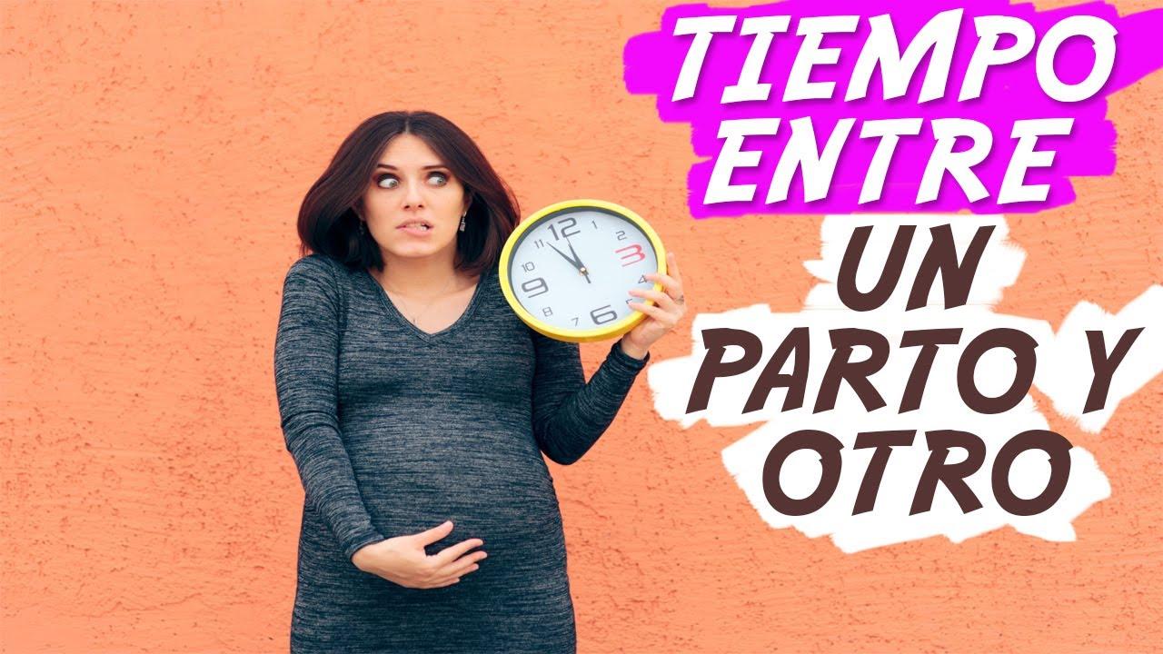 Cuánto tiempo después de dar a luz se puede quedar embarazada