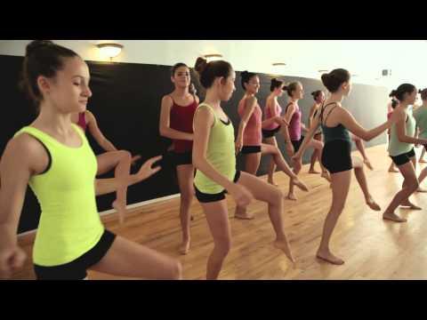 Ballerina Reine: Dancing Beyond Beirut