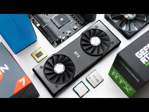 PC Hardware I'm Excited For In 2020!