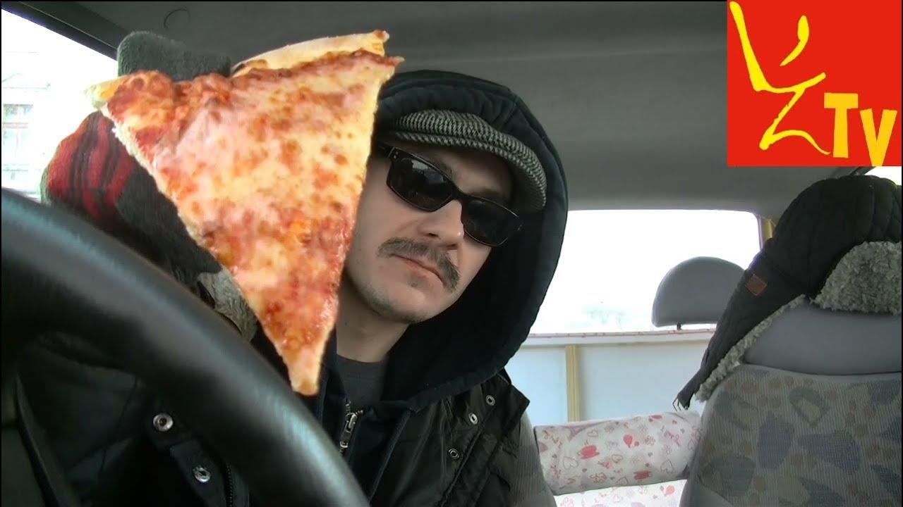 Najgorsza pizza w Katowicach wg Google