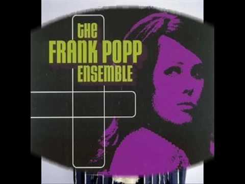 The Frank Popp Ensemble - The Catwalk
