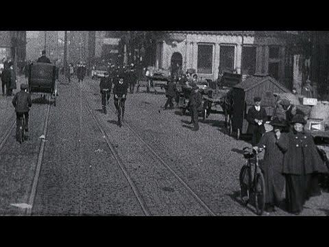 Stockton-on-Tees (1910) | Britain on Film