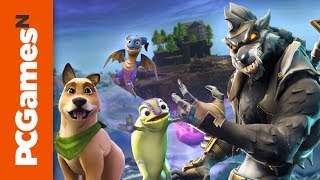 Alle Fortnite Saison 6 Battle Pass Belohnungen enthüllt