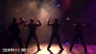 Male strip - Ladies Night from California Dreams (TV BABYLON)