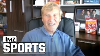 NFL Super-Agent Leigh Steinberg, Inspiration For 'Jerry Maguire,' Says There Won't Be A Sequel