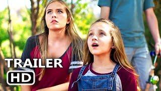 THE GIRL WHO BELÏEVED IN MIRACLES Trailer (2021) Mira Sorvino Family Movie