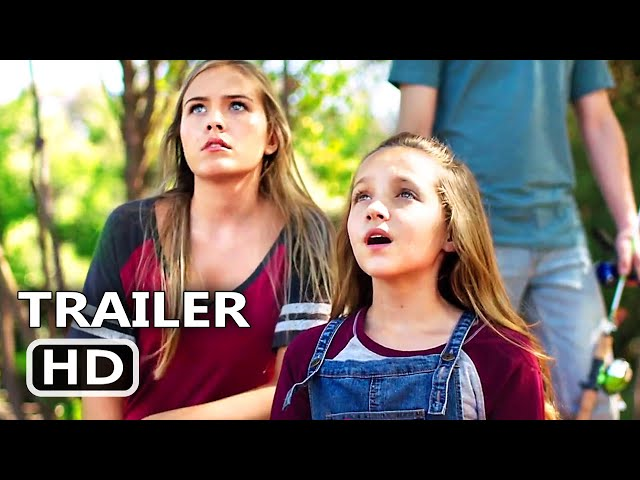 THE GIRL WHO BELIEVED IN MIRACLES Trailer (2021) Mira Sorvino Family Movie
