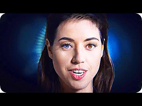 Legion Season 2 Teaser Trailer 3 (2018) FX Superhero Series
