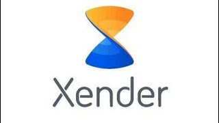 How to share xender on android using Bluetooth. screenshot 2