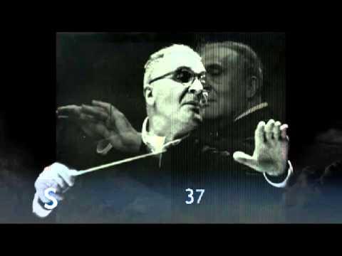 Johann Strauss jr  Valzer Bruno Walter