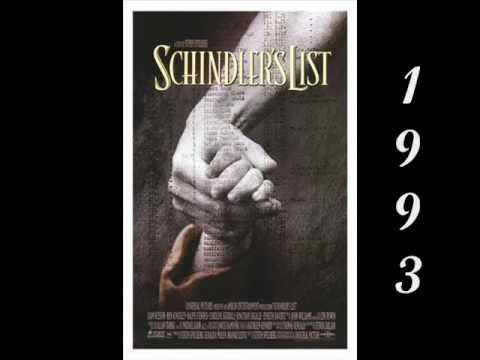 ACADEMY AWARD BEST PICTURE WINNERS IN POSTERS (1928 - 2011)
