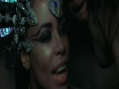Vampire Queen Akasha Part 2