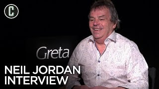 Neil Jordan Interview Greta