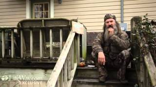 The Duck Camanders Jesus Testimony