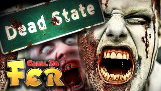 Dead State - Primeiras Impressões + Dicas Iniciais + Informações Extras. [1080p-60fps] [PT-BR]