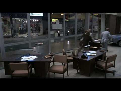 The Blues Brothers- Mall Scene High Quality