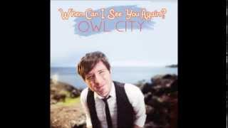 Owl City - When Can I See You Again Subtitulada en Español.