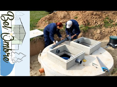 S01E02 - Installation D'assainissement Non-collectif Micro-station
