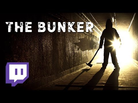 The Bunker (Complete playthrough)[Stream VOD]