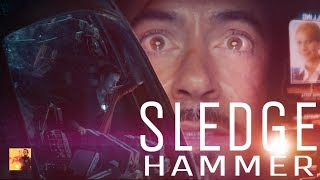 Sledgehammer | Tony Stark | Fanvid Edit | Rihanna