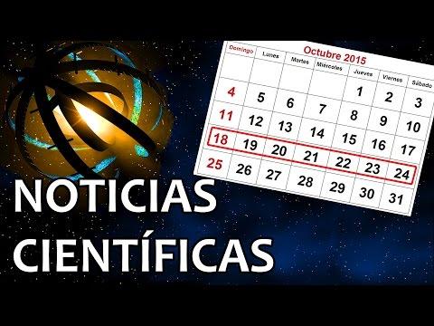 Posible indicio de vida extraterrestre | Noticias 19/10/2015