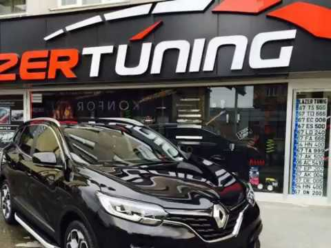 renault kadjar seramik kaplama cam filmi lazer tuning kdz. Black Bedroom Furniture Sets. Home Design Ideas