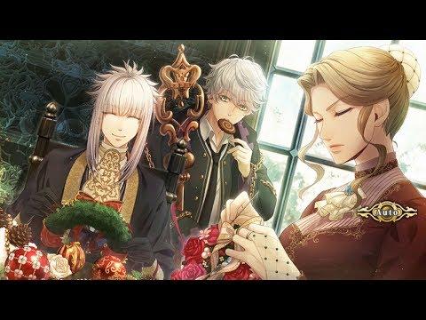 PS Vita/PS4「Code:Realize ~白銀の奇跡~」  プレイムービー『サン編』